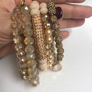 Erimish bracelet set
